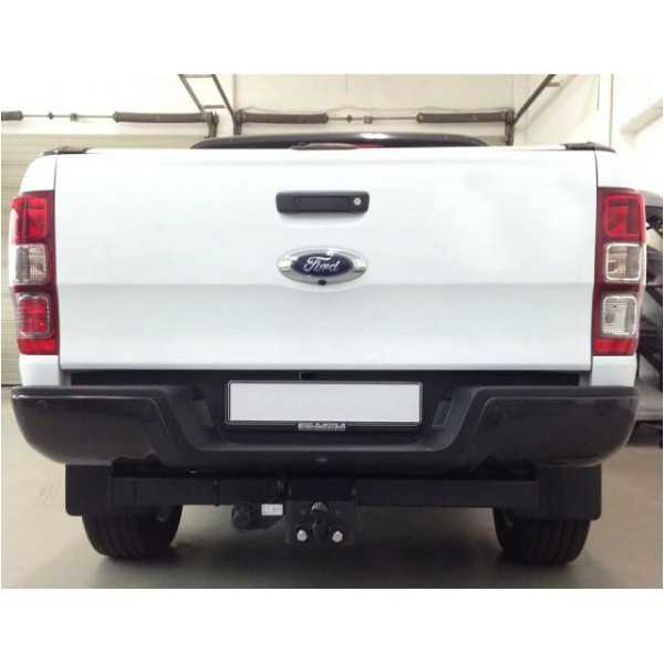 Attelage lourd Ford Ranger 09/2011+ compatible ADBLUE