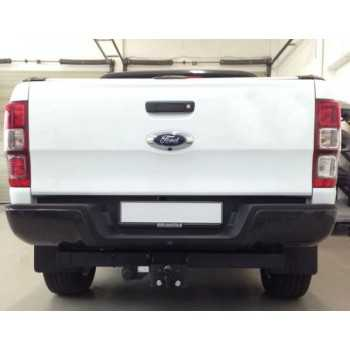 Attelage Ford Ranger 03/2012+ compatible ADBLUE