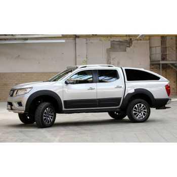 Hard top STARBOX Nissan Navara NP 300 2016+