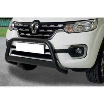 Medium bar noir diamètre 63 mm Renault Alaskan 2018-