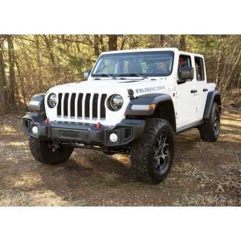 Pare choc avant SPARTACUS Jeep Wrangler JL 2019+