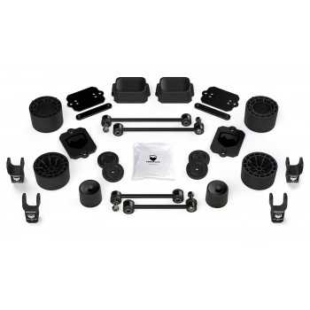 Kit suspension 50 mm Teraflex - Jeep Wrangler JL 2018+