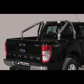 Arceau de benne 2 tubes Ford Ranger 2012-2016
