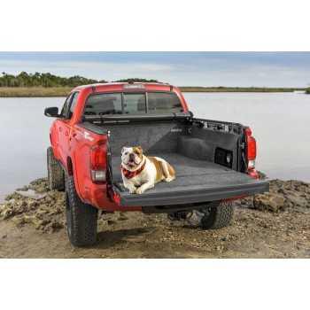 Revêtement tapis Ford Ranger 2012+ 4 portes