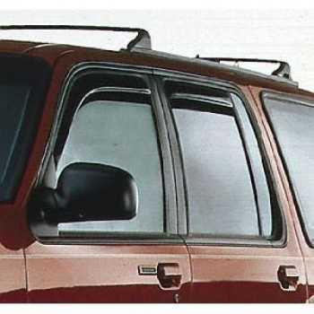 Deflecteur de porte avant Jeep Grand Cherokee WK 2005-2015