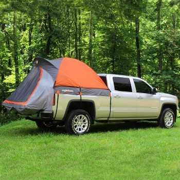 Tente pick up Rightline Gear version 4 portes