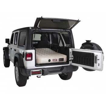 Matelas AirBedz XUV Jeep Wrangler 1990-2019
