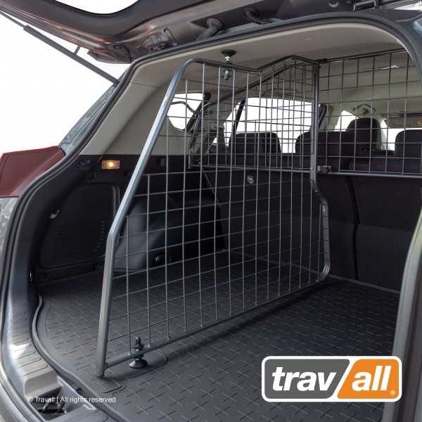 Arret de charge division Travall® TOYOTA RAV4 2012-2018