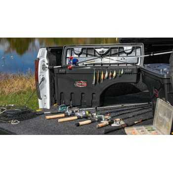 Boîte à outils UnderCover Swing Case Toyota hilux 2005-