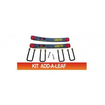 Kit lame add a leaf Mitsubishi L200 2006-2015