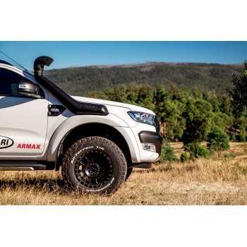 Snorkel SAFARI Toyota Revo 2015+