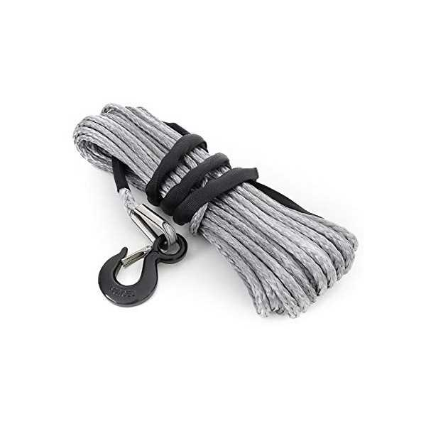 Corde synthétique 30 M X 8,6 MM