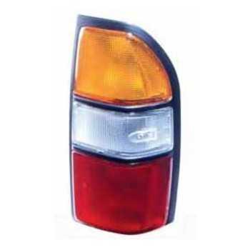 Feu arriere droit et gauche multifonctions Toyota KZJ-KDJ90-95 1996-2004