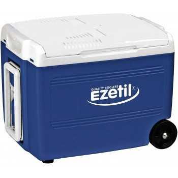 Glaciere electrique 12V-230V Rollcooler EZETIL E40M 37 L