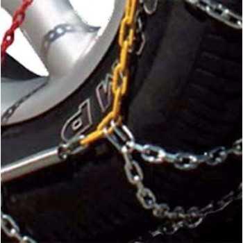 Jeu de chaines TXR PRO 470 275/70X16-265/70R17-275/65R17