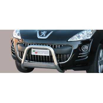 Medium bar inox  Peugeot 4007 2008-