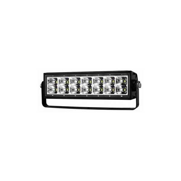 PHARE DE ROUTE A LED 12 VOLTS 29 CM