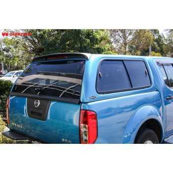 Hard top CARRYBOY couleur bleu
