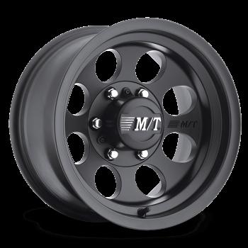 Jante Mickey Thompson Classic III™ BLACK 8X15 Toyota-Nissan-Mitsubishi