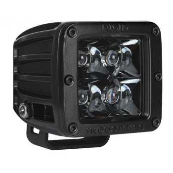 PHARE A 4 LEDS DUALLY 4 SPOT 15,8 W