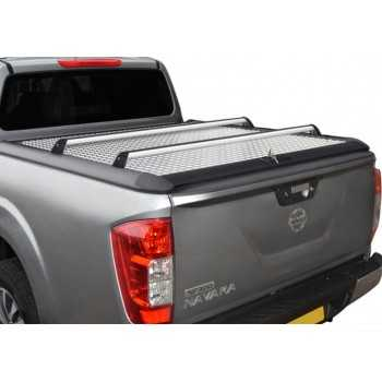 Barre de tonneau cover moutain top