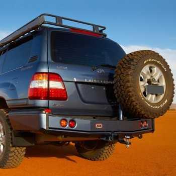 Pare Choc arrière ARB Toyota HDJ 100 1998-2007