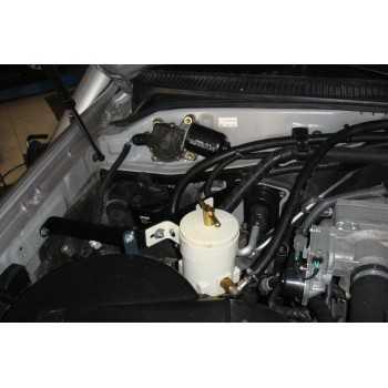 Kit montage pre-filtre RACOR Toyota HDJ 100-105 1998-2007