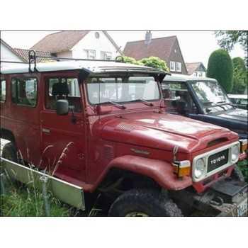 Visière de pare brise Toyota BJ7& 1984-1990