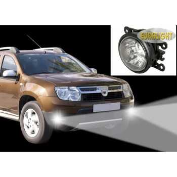 KIT DE PHARE ENCASTRABLE POUR DACIA DUSTER 2010+