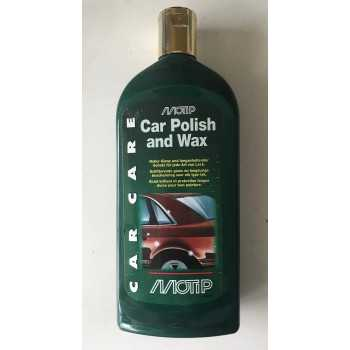 Polish de voiture MOTIP 500 ml