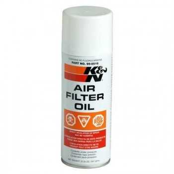 Spray graissant KN 355 ml