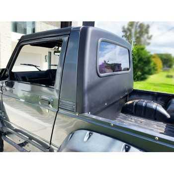 Hard top Suzuki Samurai SJ 410/413 pour conversion pickup