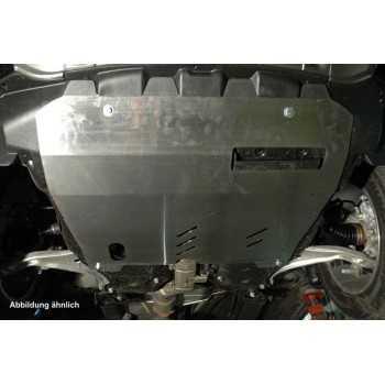 Blindage moteur aluminium Nissan Murano 2010-