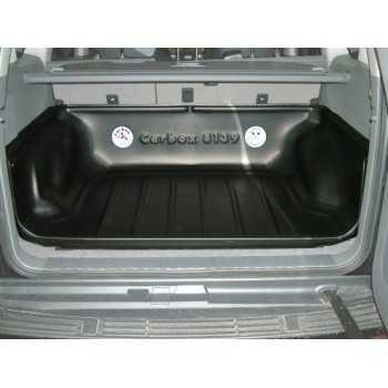 Protection de coffre Toyota KDJ 150 après 08/2013