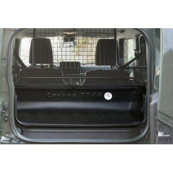 Bac de coffre avec banquette Suzuki Jimny 10/2018+