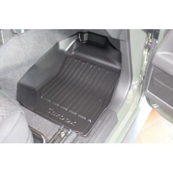 Tapis de pied avd Suzuki Jimny 10/2018-