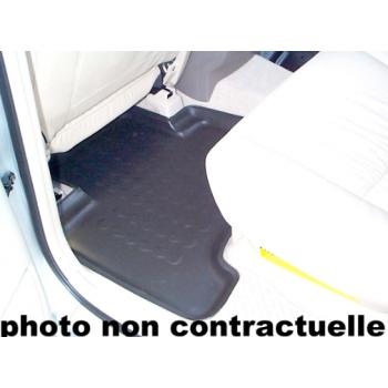Tapis de pied arrière Mitsubishi L200 - après 11/2014