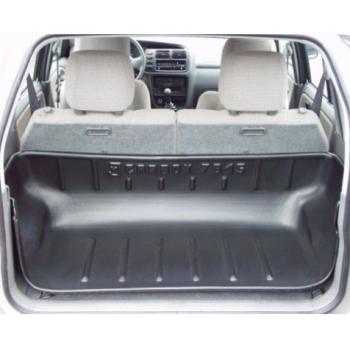 Protection de coffre SUZUKI GRAND VITARA - 03/98 a 08/06 - 5 Portes