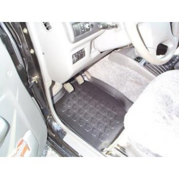 Tapis de pied avant Suzuki Jimny - 09/98 a 12/05