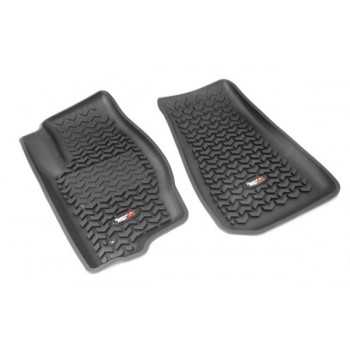 TAPIS DE PIED AVANT JEEP PATRIOT 07-14