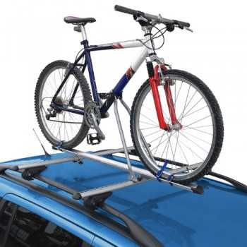 porte vélo sur tonneau cover Mountain top