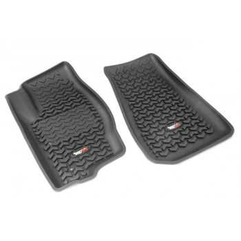 TAPIS DE PIED AVANT JEEP COMPASS  07-14 - DODGE CALIBER 07-15 - JEEP PATRIOT 07-14