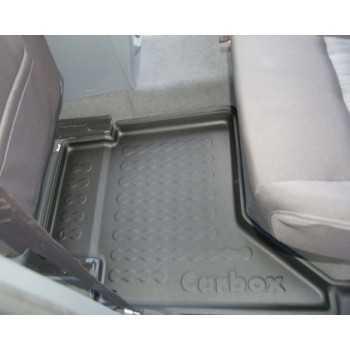 Tapis de pied arrière gauche Ford Ranger 03/2012+
