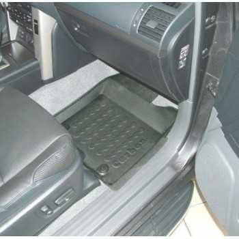 Tapis de pied avd Toyota KDJ155 11/2009-07/2013