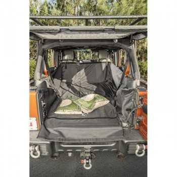 Housse de protection interieur avec haut parleur Jeep Wrangler JK 4 Portes 07-18