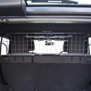 Arret de charge Travall® Jeep Wrangler JK 4 portes 2007-