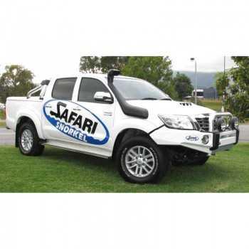 Snorkel SAFARI ARMAX Toyota Hilux Vigo D4D 3.0 L 2005-2015 IKD-FTV
