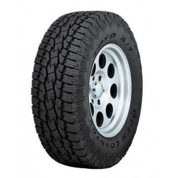 Pneu TOYO open country AT 255/70R15 112 T M+S