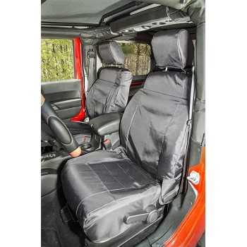 Housse de siege ELITE BALLISTIC Jeep Wrangler JK 2011-2018