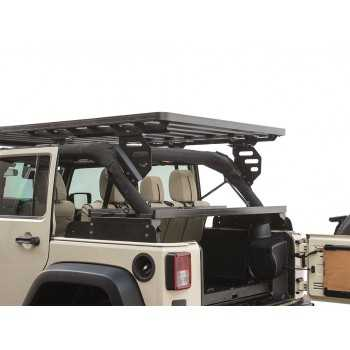 Galerie interieur FRONT RUNNER Jeep Wrangler JK 4 portes